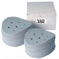 STARCHEM - DISCOS ABRASIVOS VAD Velcro 145mm