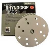 IND - Discos Rhynogrip 15F WHITE LINE 150mm