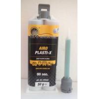 AIRO PLASTI-X - Colas Estrutorais p/ Plásticos